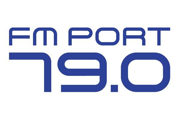 FM-PORTロゴ
