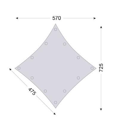 kari diamond 20m2