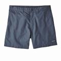 Ms LW All-Wear Hemp Shorts-6 in