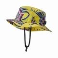 Girls Trim Brim Hat