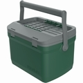 クーラーボックス15.1L グリーン(01623-095)