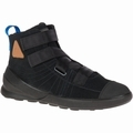 FLASH ASCENT MID SUEDE Mens