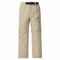 Kid's Meridian Convertible Pant 2013SS