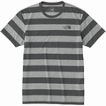 THE NORTH FACE(ザ・ノースフェイス)Color Heathered Border Tee