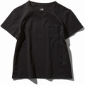 S/S AIRY POCKET T
