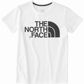 THE NORTH FACE(ザ・ノースフェイス)S/S SIMPLE LOGO T