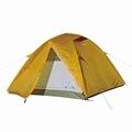 キャンプアウト アルミドームテント3UV