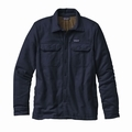 M's Insulated Fjord Flannel Jkt