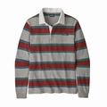 M's L/S LW Rugby Shirt