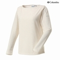 Oak Savanna Womens Long Sleeve Crew