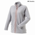 Leadbetter Mountain Womens Full Zip