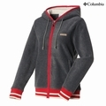 Chester Point Womens Hoodie