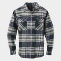 Trekkin Flannel Long Sleeve Shirt