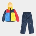Simpson Sanctuary Youth Rainsuit