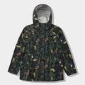 Wabash W Patterned Jacket