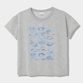 Lata Beach W Short Sleeve Tee