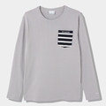 Yonge Street Long Sleeve Crew