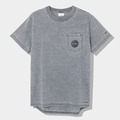 Popple Bowl Short Sleeve Crew