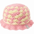 BABY SUMMER KNIT HAT 2014SS