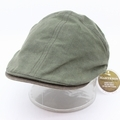 Tramp Wax Driver Cap