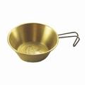 真鍮製シェラカップ320ml