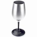 ステンレス ネスティングワイングラス