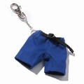G−SHORTS KEY HOLDER 14-15FW