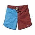 M's Cotton Minimalist Wavefarer Board Shorts - 17 in. 2015SS