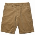 CORD STRETCH SHORTS