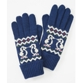 Knit Booby Glove 15-16FW