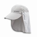 SUNSHIELD HAT グレイ