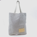 Outside In x WEST Original Tote Bag