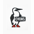 CHUMS Sticker Booby Bird Small