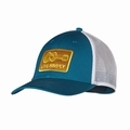 Live Simply Guitar LoPro Trucker Hat