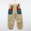 CHUMS(チャムス)Kid's Pocket Twill Pants