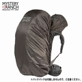 HOODED PACK FLY M
