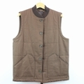 Canvas Journey Vest