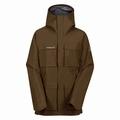 svalbard Gore-Tex Jacket M's