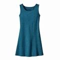 Ws Sleeveless Seabrook Dress
