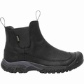 KEEN(キーン)Anchorage Boot III WP Mens