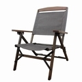 Tabi KachaKacha Mid Chair LWS Black Edition