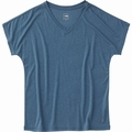 S/S FlashDry Merino V-Neck