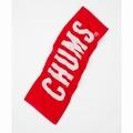 CHUMS Logo Towel II