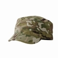 Radar Pocket Cap Camo