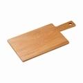 ウッドブレス 角型カッティングボード39cm