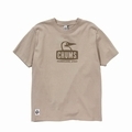 CHUMS(チャムス)Booby Face T-Shirt
