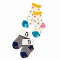 Baby Booby Socks