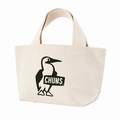 CHUMS(チャムス)Booby Mini Canvas Tote