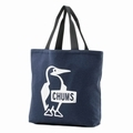 CHUMS(チャムス)Sandy Booby Logo Tote Bag