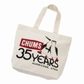 CHUMS(チャムス)35th Anniversary Tote Bag